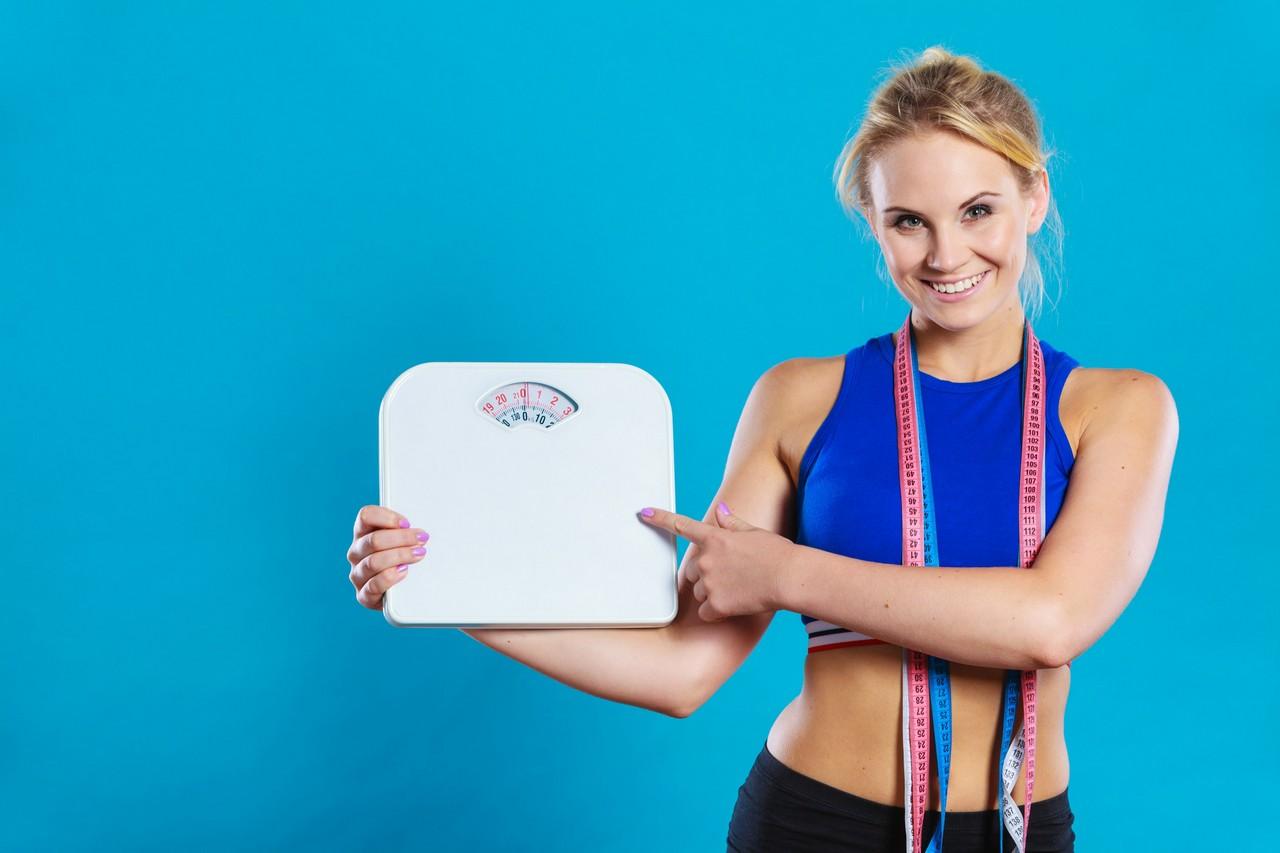 דרך טובה לשרוף שומן - חברת הרבלייף צילום שאטרסטוק