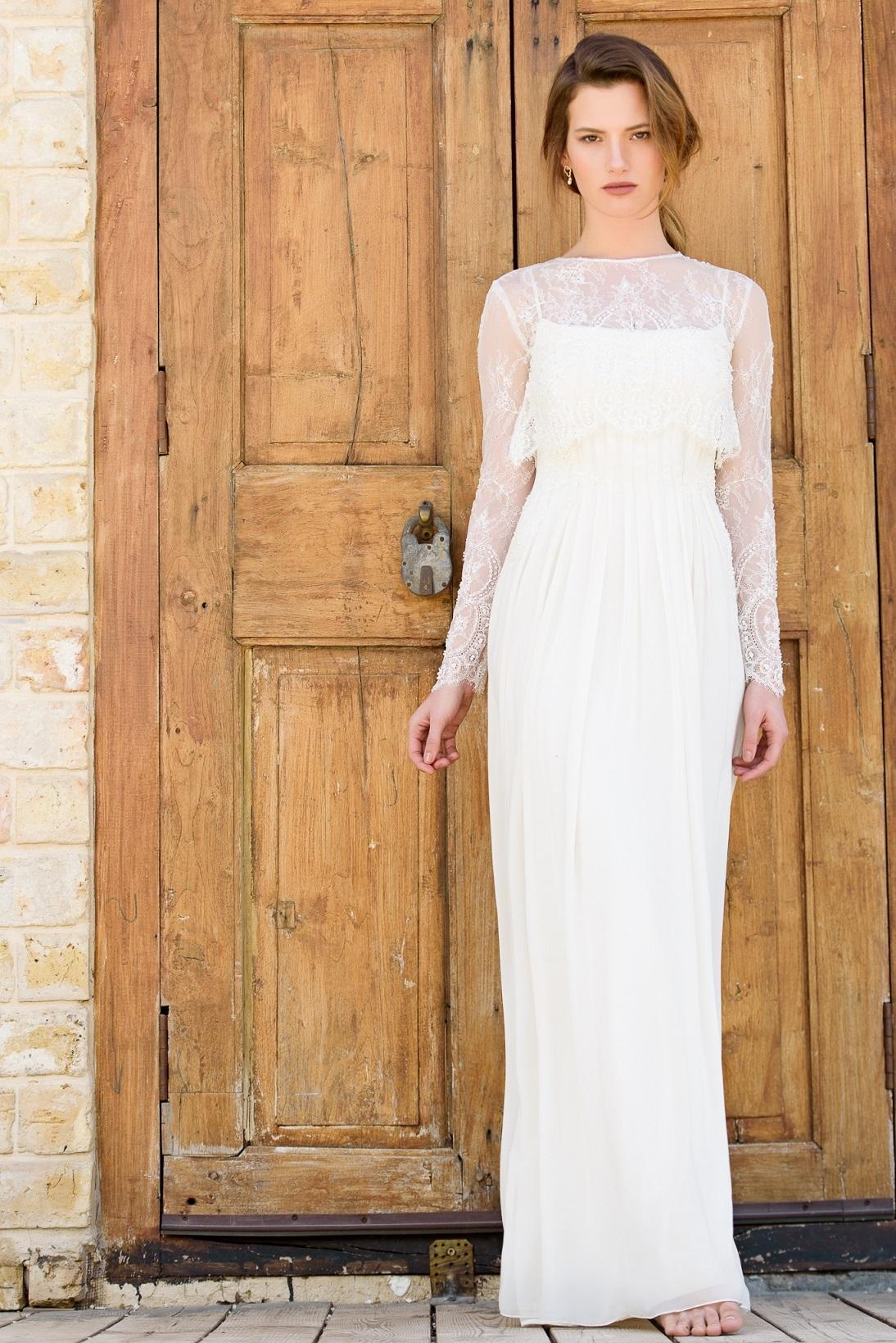 שמלות כלה של אלה עובד, החל מ-2000 שח, להשיג ביריד מקודשת, 8-9 במאי, זבולון המר 4 גבעת שמואל, יחצ