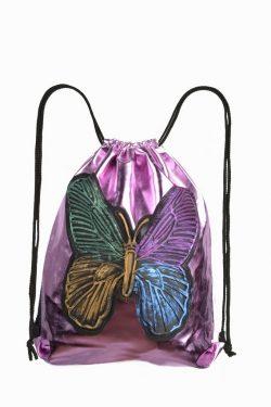 תיק שק מטאלי, 29.90 שח, להשיג ברשת SELECT ובאתר www.Select-Fashion.co.il, צלם דמיטרי גרין (3)