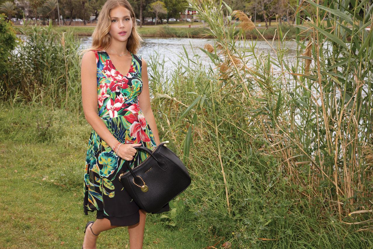 גולברי שמלה 399.90 שח צילום יניב אדרי
