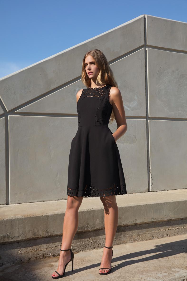 גולברי שמלה 549.90 שח צילום יניב אדרי